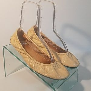 Tieks shoes